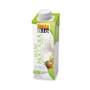 Organic Rice Hazelnut Drink(250ml x 2)
