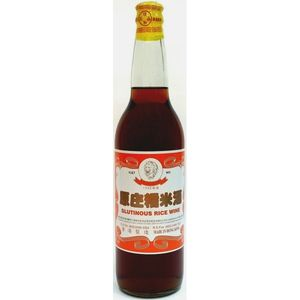 Glutinous Rice Wine( (Made in HK)(630ml)