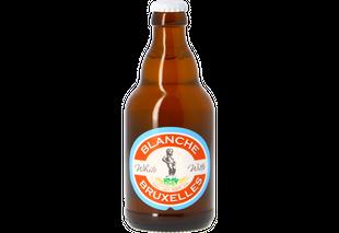 Blanche De Bruxelles (beer&brewing:91pts)
