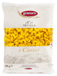 Italian Pasta - Trivella