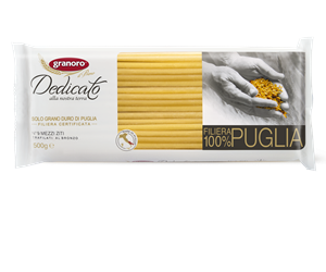 Italian Pasta - Ziti