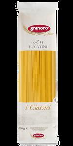 意大利 老牌子 飲管麵 Bucatini