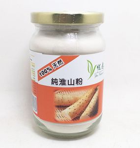 100% Yam Powder from Taiwan