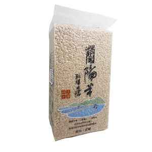 Brown Rice from Yilan, Taiwan(2 kg)