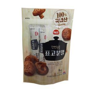 韓國 香菇湯頭精華粉(加入熱水攪拌即成湯頭,吃湯麵,超健康又方便)