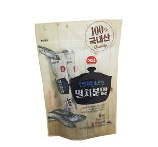 Korean Anchovy Soup Powder (5g x 8)