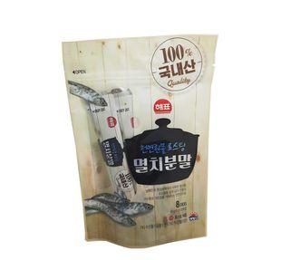 韓國 鯷魚湯頭精華粉(加入熱水攪拌即成湯頭,吃湯麵,超健康又方便)