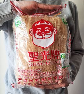 Artisan Rice Noodles from Taiwan 600g