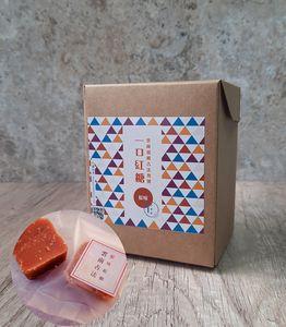 雲南頂級古法手製 一口紅糖 - 原味(暖宮散寒,補血養顏)(獨立包裝12粒)