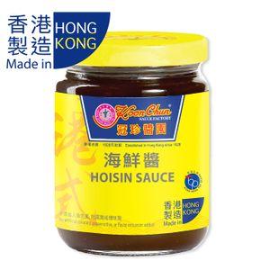 冠珍醬園 海鮮醬(香港老字號  90多年歷史醬園 遵從古法製作)