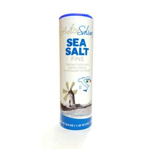 Sea Salt (Fine )from the Mediterranean Sea 250g
