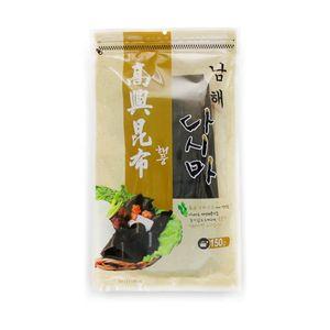 韓國 頂級昆布(屬昆布中的高級品,熬煮高湯一流!)