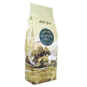 威爾斯親王御用 有機斯佩耳特小麥白麵粉