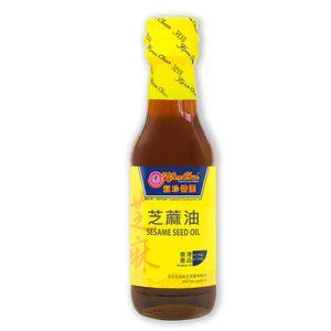 冠珍醬園 超香 100%純正 芝麻油 (香港老字號  90多年歷史醬園 遵從古法製作) 250ml