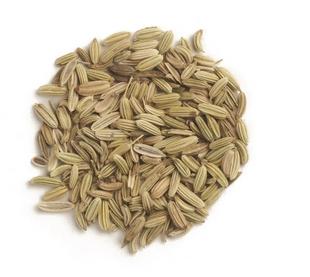 有機小茴香籽 ( Fennel Seed) (散買裝)