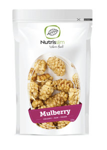 Organic Mulberries / Mulberry 150g