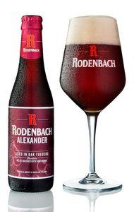 Rodenbach Alexander(比利時Flanders Ale頂級果酸啤酒)(Ratebeer酒評網評分:100分滿分)(2支裝)