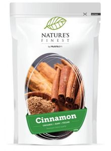 有機玉桂粉 Cinnamon Powder (100g大包裝)