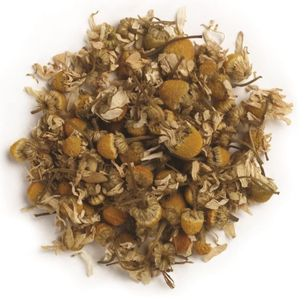 Organic Whole German Chamomile Tea