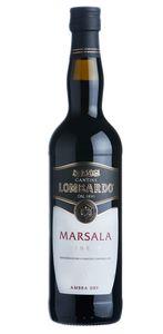 Italian Marsala (Dry)