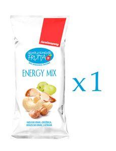 Energy號 無添加 堅果果乾 小食包 (葡萄乾、巴西果仁、腰果仁、 榛子)