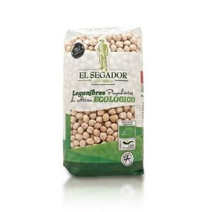 Organic Chickpeas from Spain