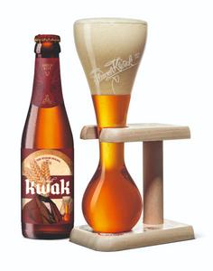 Pauwel Kwak(多次得獎,酒評人網92分比利時啤酒)(330ml x 2支)