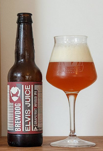 BrewDog Elvis Juice IPA 330ml x 2