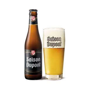 Saison Dupont (Belgian Saison Beer) (Ratebeer: 99 pts)(330ml x 2)