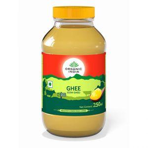 Grass-fed Organic Ghee