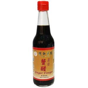 新界東北 悅和醬園 薑蓉蟹醋