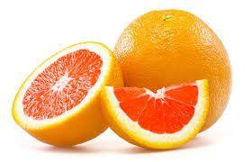 Pesticide-free Cara Cara Oranges (set of 8)
