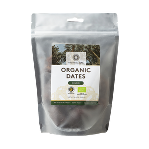 Organic Khudri Dates 250g