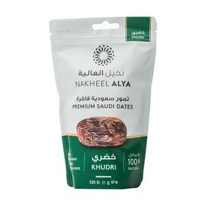 Khudri Premium Saudi Dates 125g