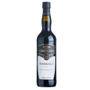 意大利瑪薩拉酒Marsala酒(甜味 Sweet)(做意大利芝士蛋糕提拉米蘇tiramisu必備!)