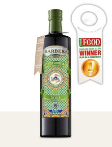 Organic Extra Virgin Olive Oil From Sicily Italy(Winner of Italian Food Awards USA 2019)