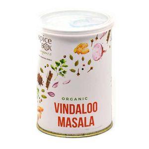 有機 印度酸辣咖喱 Vindaloo Masala香料粉