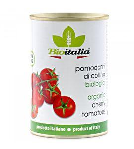 意大利有機櫻桃小番茄連汁 Cherry Tomatoes