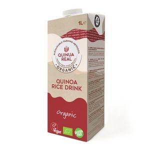 Organic Quinoa Milk 1000ml (best before: Apr 3 2022)