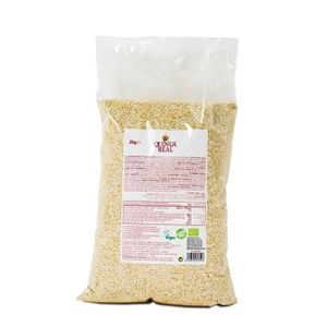 Organic Royal White Quinua (2 kg Big Pack )