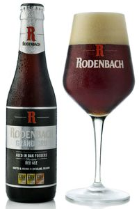 Rodenbach Grand Cru (Ratebeer: 98 pts)(Sour Flanders Red Ale)