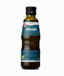Organic Cold Pressed Avocado Oil (250ml)