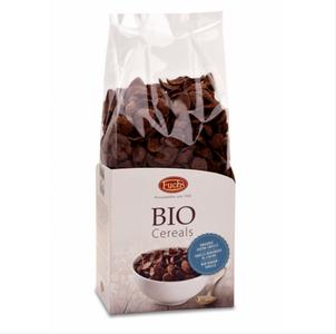 Italian organic cocoa shells cereal