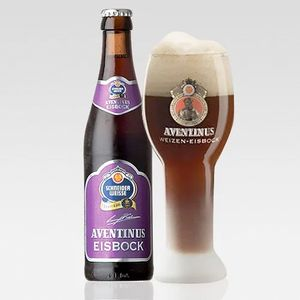 德國滿分小麥啤酒Schneider Aventinus Weizen-Eisbock