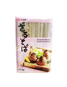 韓國無添加蕎麥麵 (1300g超大包裝)