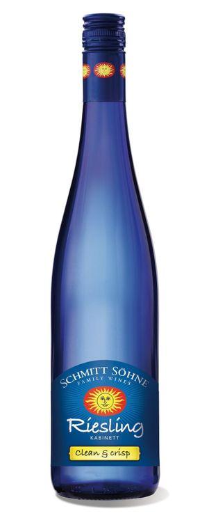 Thomas Schmitt Riesling Kabinett Estate Bottled