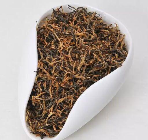 雲南頂級 高原手採 金駿眉 紅茶