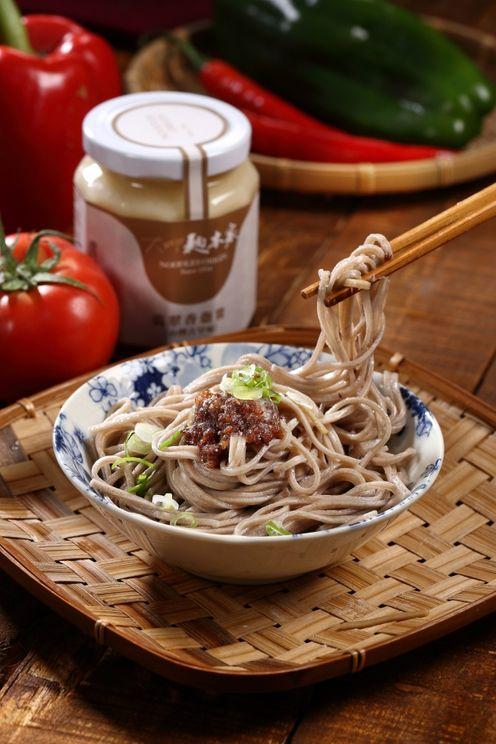 台灣 天然無添加 紅蔥頭豬油 (集紅蔥頭、豬油、糖、鹽、醬油於一身,味道層次豐富!真材實料,沒有添加植物油)(用來撈麵、拌飯、代替蠔油拌菜超方便,又美味!)