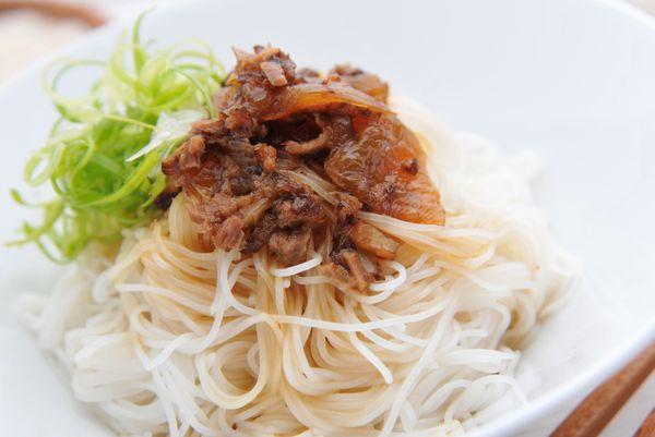 Organic Artisan Rice Noodles from Taiwan