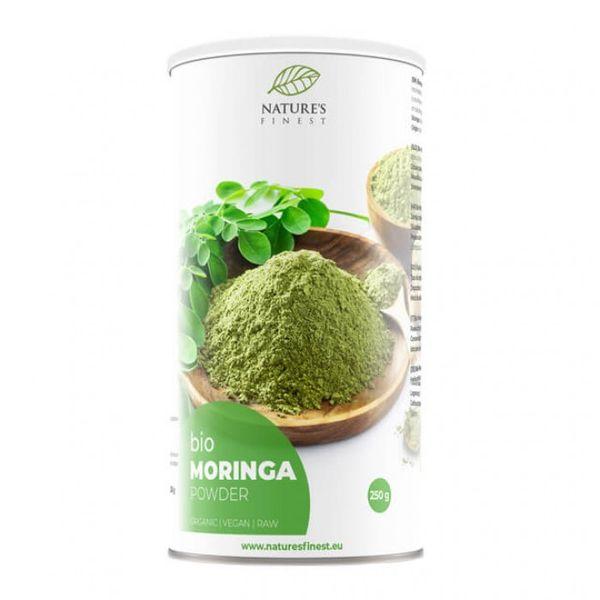 Organic Moringa Powder from India